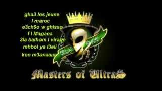 khadra mon amoure - Masters Of ultraS