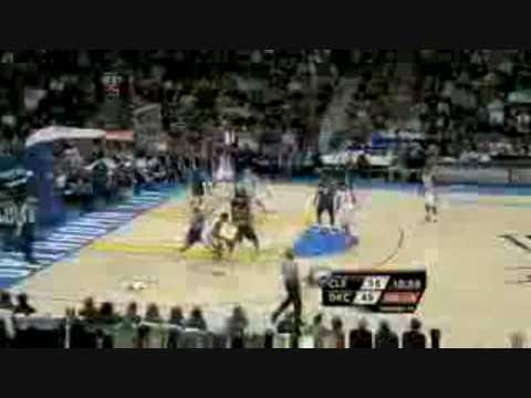 Cleveland Cavs 08-09 Team Season Highlights