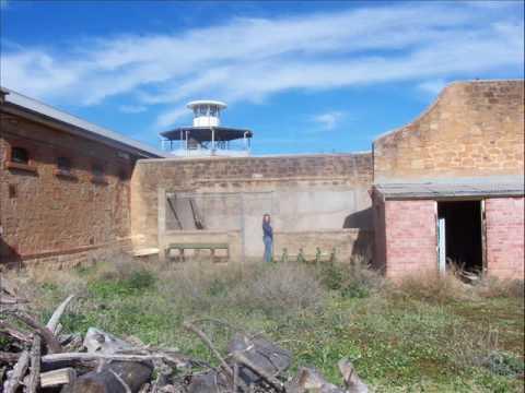 Gladstone Gaol South Australia