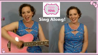 Children's Song: This Song by Miss Nina (Original Song)