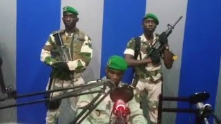 """Gabon: Communication minister says mutineers """"have been arrested"""""""