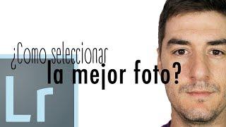 Gambar cover ¿Como seleccionar la mejor foto? | David López