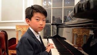 Oreum Lee - Ode to Joy, L.V. Beethoven