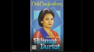 Download Cicih Cangkurileung & Gamelan Munggul Pawenang Nikmat Duriat Album Lengkap HD