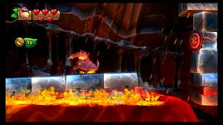 Donkey Kong Country Tropical Freeze Part 33: The final stretch
