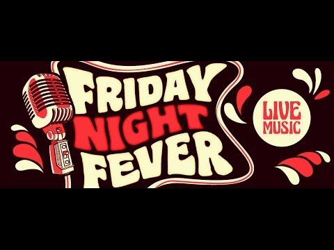 Friday Night Fever - Zagreb