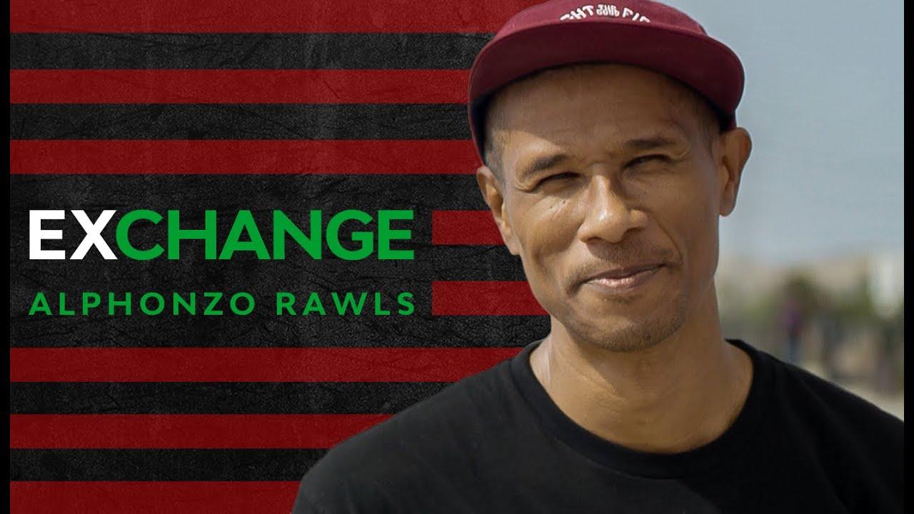Alphonzo Rawls | 'ExChange'