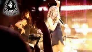 Anna Vissi - Stin Pira, Live in Salamina Concert [fannatics.gr]