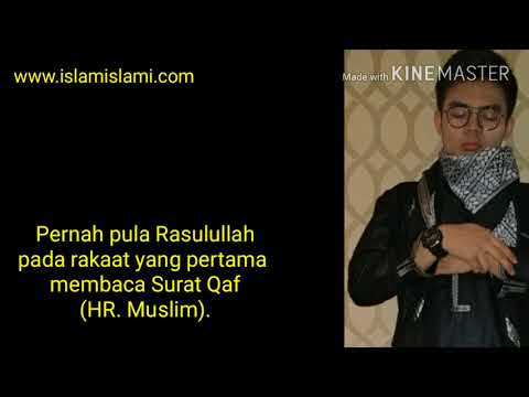 Tatacara Shalat Idul Adha Sesuai Tuntunan Rasulullah