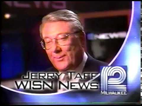 2001 WISN News at 10 Commercial 4