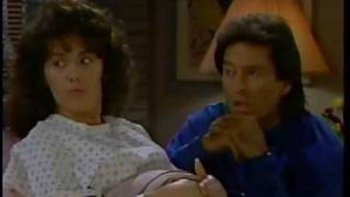 Days  1992 - Carly/Isabella/John Search For Bo pt 17