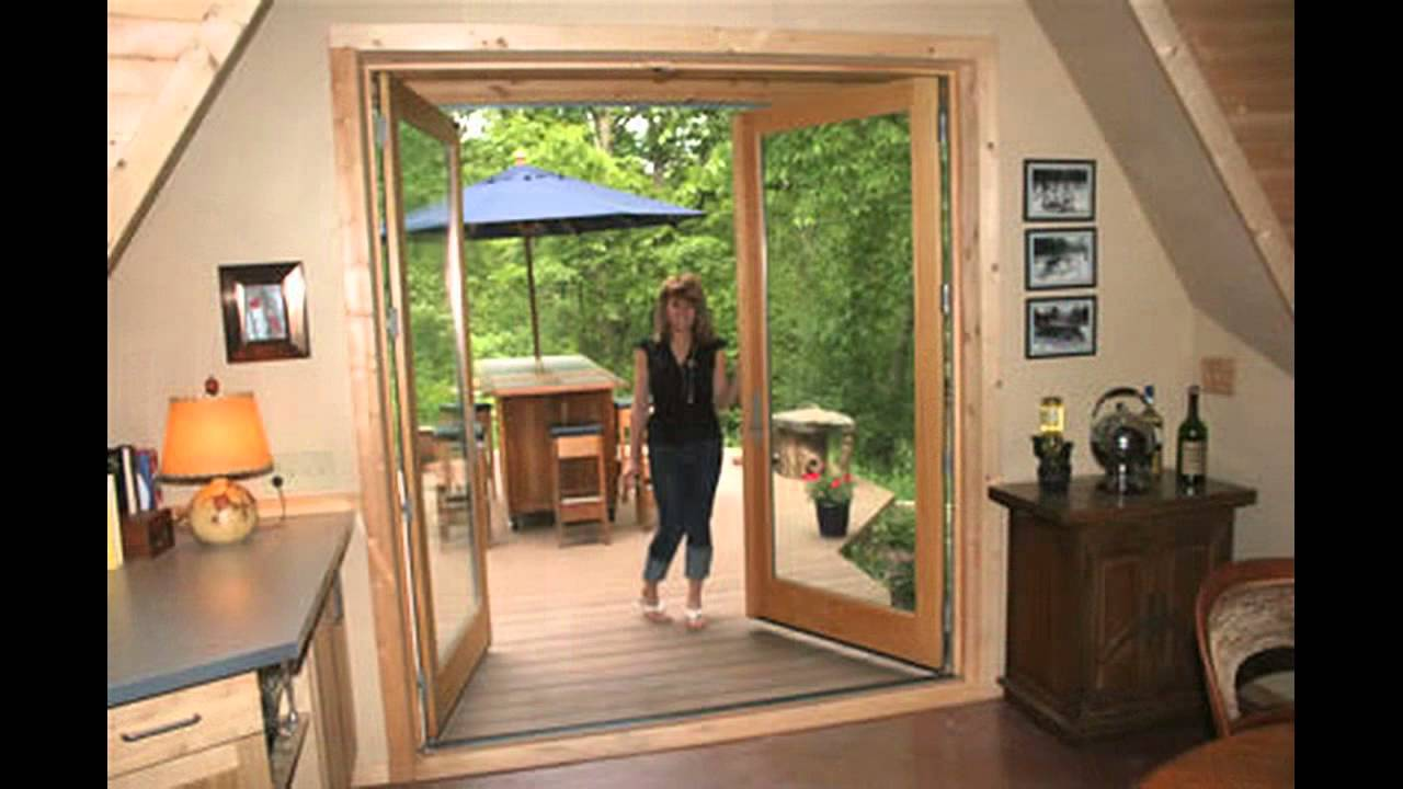 Extra Wide Exterior Doors & Extra Wide Exterior Doors - YouTube