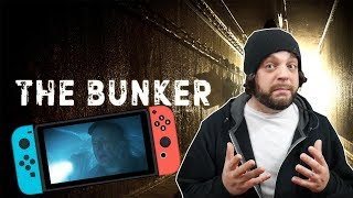 THE BUNKER Review for Switch/PS4/Xbox One - FMV like the 90s!   RGT 85