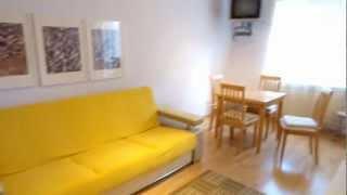 Квартира для отдыха в Феодосии 3 комнатная ул. Чкалова 96, 2 этаж(ЦЕНЫ, фото, отзывы - http://feoroom.com/flats/3r/luks/9-6 Для отдыха в Феодосии сдается трехкомнатная квартира люкс в районе..., 2013-02-10T18:47:00.000Z)