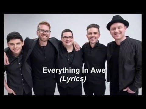 Sidewalk Prophets - Everything In Awe (Lyrics)