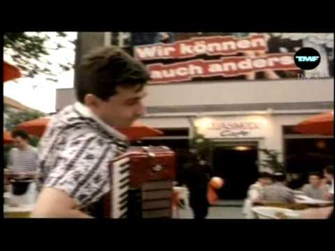 Herman Brood - Saturday Night (music video)