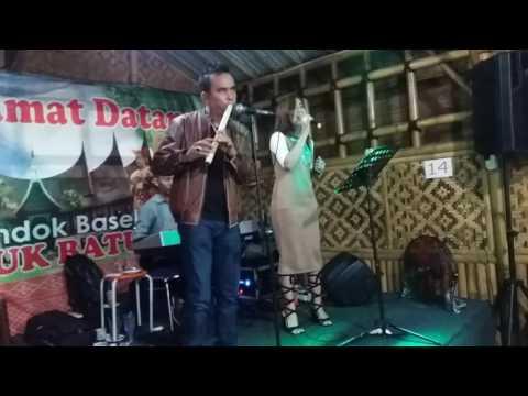 Dendang Saluang SINGGALANG JAYA ,Rayola feat Alkawi