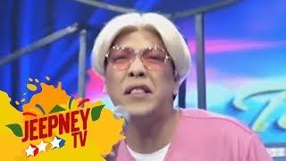 Video Jeepney TV: Mga Gigil ni Vice download MP3, 3GP, MP4, WEBM, AVI, FLV November 2017