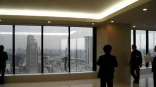 住友不動産/賃貸 超高層『ラ・トゥール新宿』 44階ペントハウス ◎『ラ...