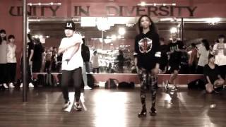 ryan phuong throw sum mo rae sremmurd anze skrube choreography