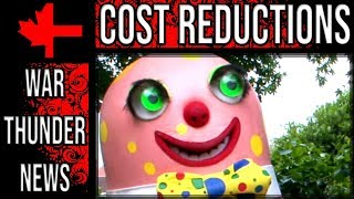 War Thunder - Massive Economy Reductions Are Here