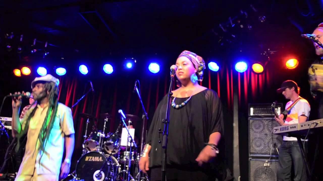 Desmond Foster & Leafnuts live at club riddim republic part three