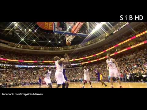"Kobe Bryant Mix - ""Road To Fame"" HD 720p"