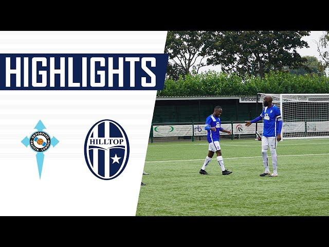 HIGHLIGHTS   CCFL MATCH 8 VS FC DEPORTIVO GALICIA