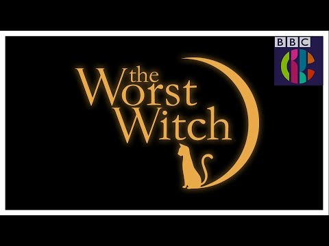 Exclusive Preview! The Worst Witch | CBBC