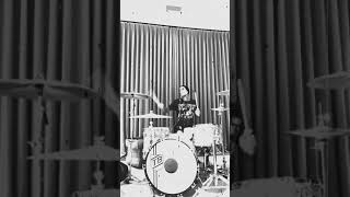"Travis Barker - What if ""What Went Wrong"" had drums? 4am Quarantine Sessions"