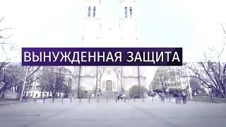 Власти установили бетонные блоки в центре Праги