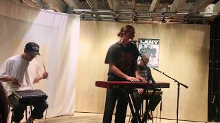 Super Far - LANY (stripped down NYC performance)