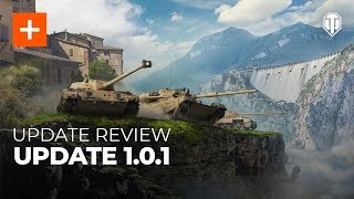 Update Review: Update 1.0.1