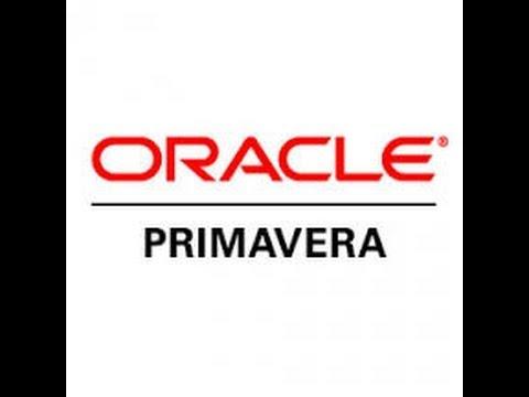 Learning Primavera P6 6 شرح دورة بريمافيرا مهندس عمر عبدالعزيز ...