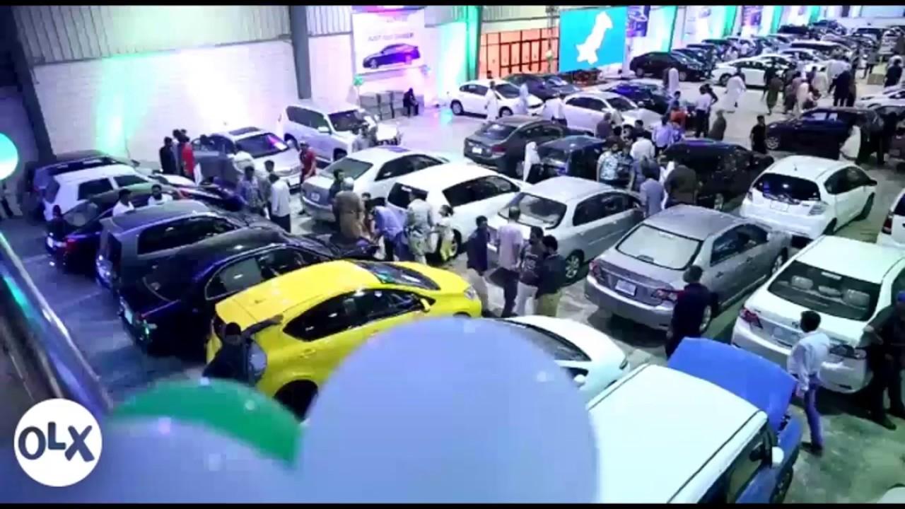 OLX CarFirst Car Bazaar!