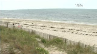 Fouesnant : Découverte de la plage de Kerler (Finistère)