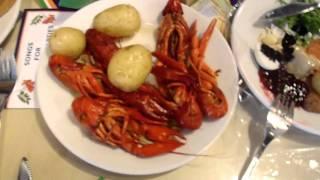 Ikea Crayfish Party.mp4