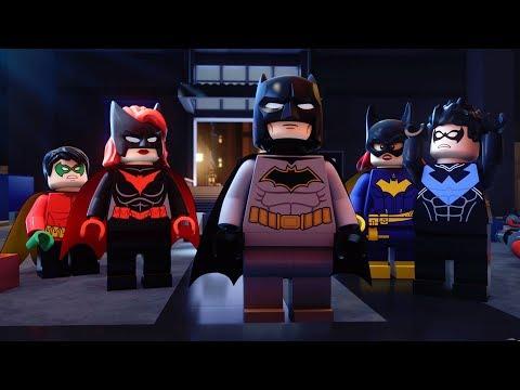 LEGO DC: Batman - Family Matters - Official Trailer