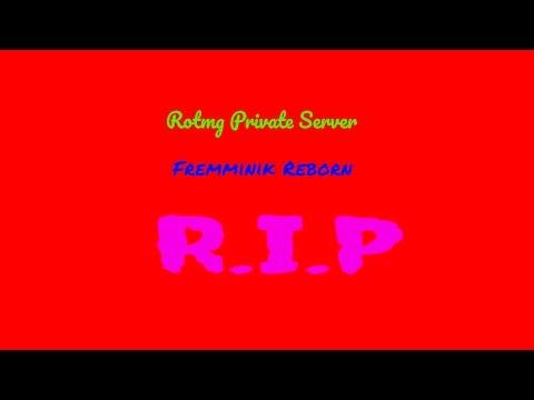 [ROTMG Private Server] Fremminik Reborn - R.I.P