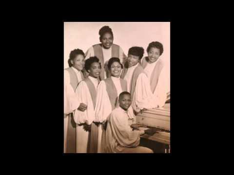 Dorothy Love Coates & The Original Gospel Harmonettes: You Better Run! (1956)