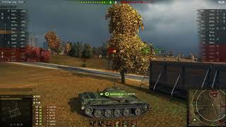 Т-54 облегчённый, Хайвей, Знак классности «Мастер»
