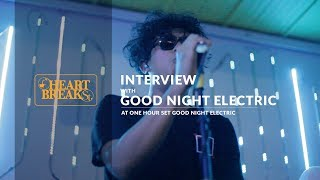 [Journal] An Exclusive Interview with Goodnight Electric Album Kompilasi