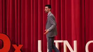De docente a alumno | Francisco Tranchet | TEDxUTNCórdoba