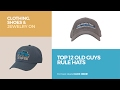 Top 12 Old Guys Rule Hats // Clothing, Shoes & Jewelry On Amazon