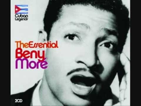 Benny More- Dulce Desengaño