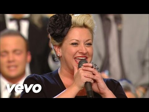 Bill & Gloria Gaither - Yes, I Know [Live]