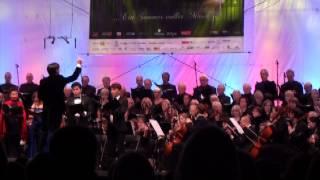 Heimatreport.TV-Musiklandschaft Westfalen Schloss Raesfeld 2014