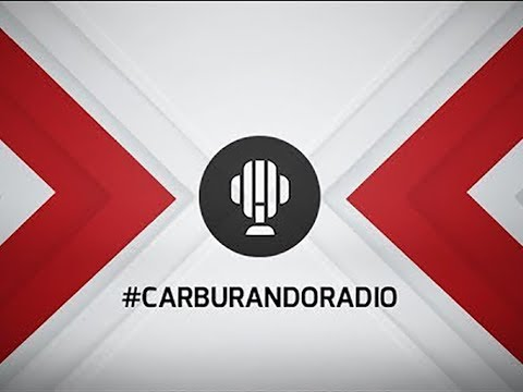 #EnVivo - Carburando Radio (17-10-2018)