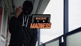 Jimmy - Again (Music Video) | @MixtapeMadness