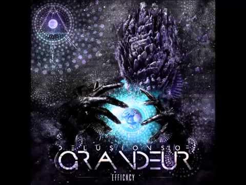Delusions of Grandeur - Efficacy [Album] (2013)